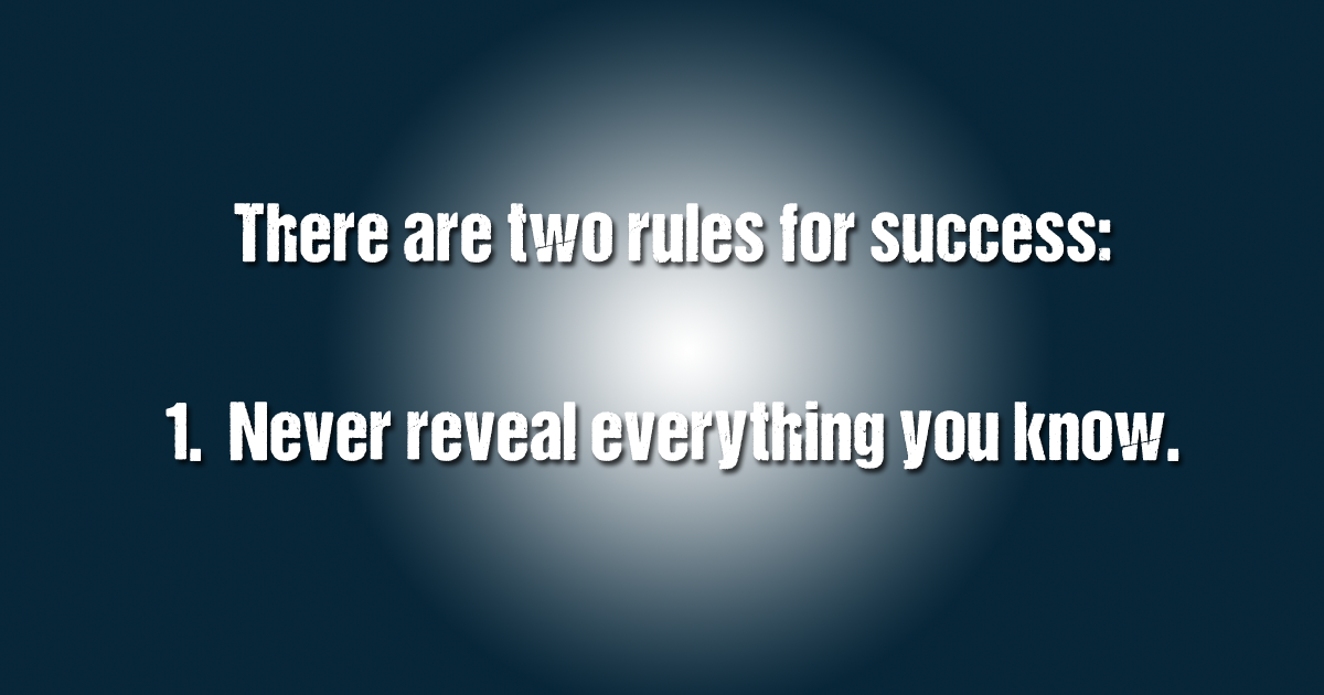 two-rules