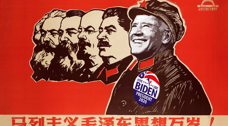 Red Biden