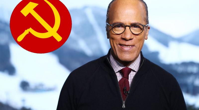 Comrade Holt